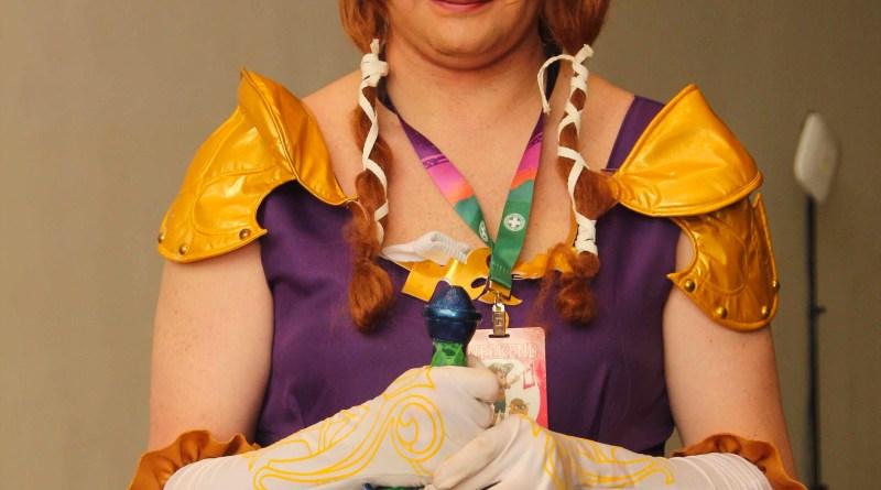 Legend of Zelda - Cosplay - Ohayocon 2019
