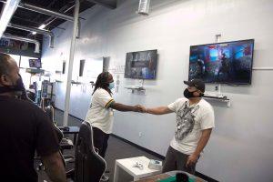 The Rumble Pit Mortal Kombat 11 Tournament