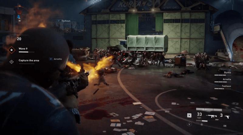 World War Z Gameplay 2020