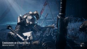 Dungeon and Dragons Dark Alliance