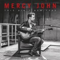 Afbeeldingsresultaat voor Mercy John-This Ain't New York