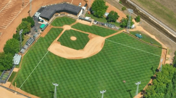 Chaska Baseball Field - TownBall Fields of MN