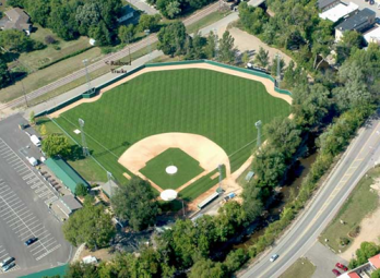 Jordan Baseball Field - TownBall Fields of MN