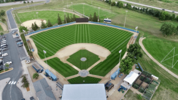 Shakopee Baseball Field - TownBall Fields of MN
