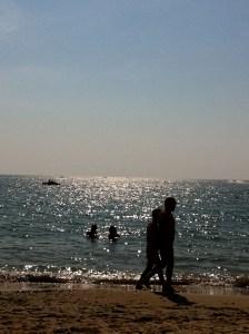 Sunny Beach, September 18, 2010