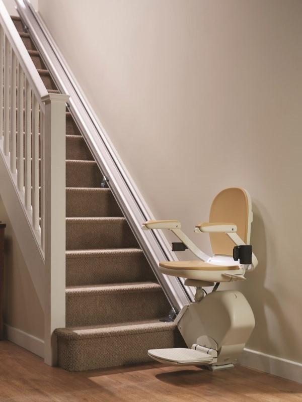 Stairlift - Acorn - 1