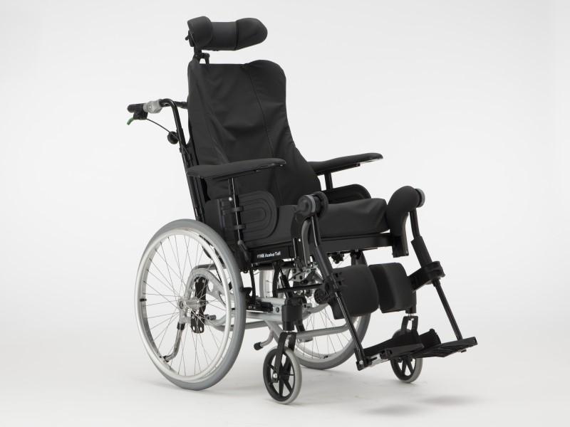 Wheelchair - Azalea - Tall - CV03