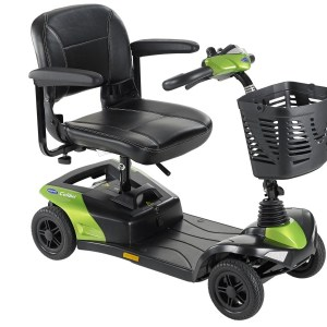Boot / transportable scooters