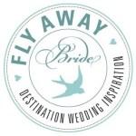 Fly-Away-Bride