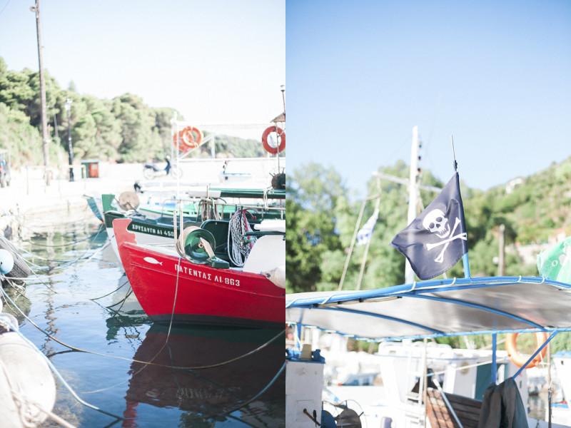 Maxeen Kim Photography, Polis Beach, Ithaca, Greece, Travel Photography