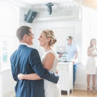Light and Dreamy First Dance