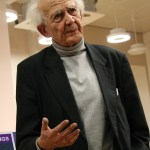 ZYGMUNT BAUMAN -- My appreciation, and thanks