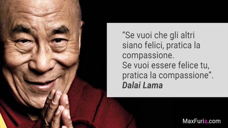 Intelligenza emotiva - Dalai Lama