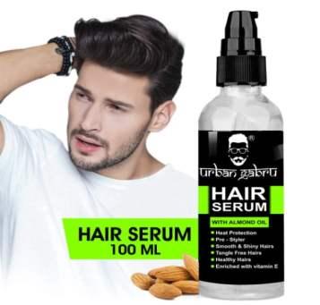 UrbanGabru Hair Serum for Men & Women