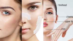 8 Best Facial Hair Removal Cream  Painless Hair removal