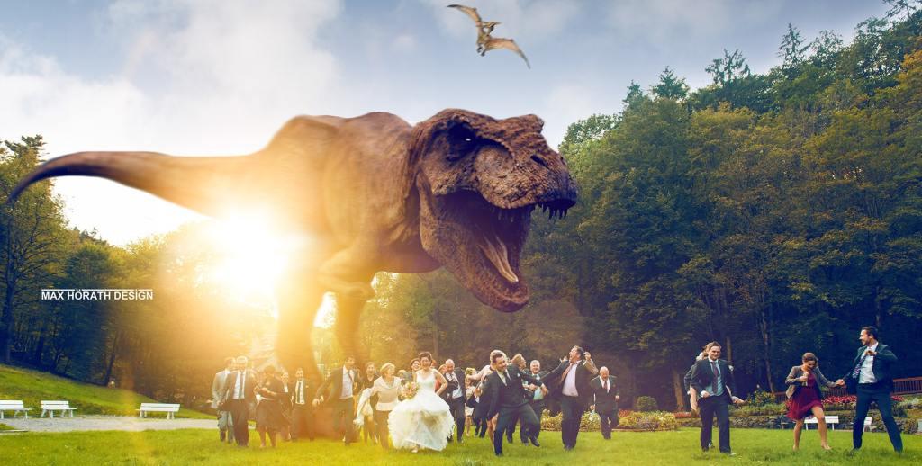 Hochzeitfotograf Max Hörath