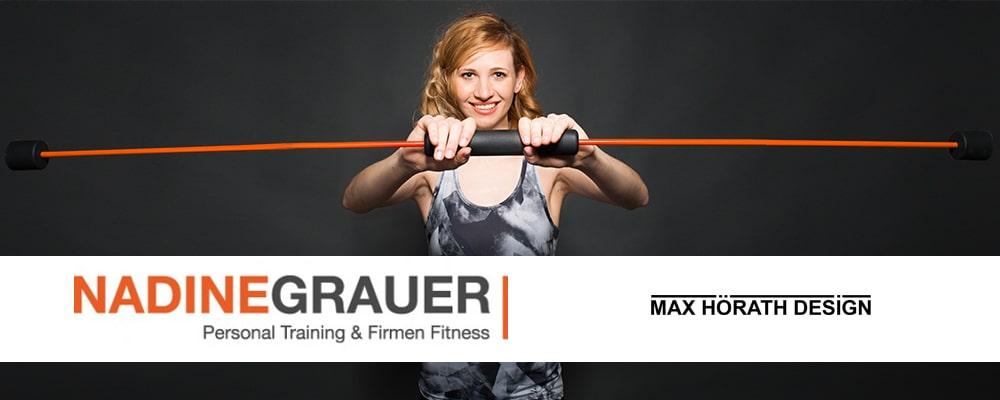 Nadine Grauer Personal Training Firmen Fitness Fashion Fotograf Max Hoerath Design Kulmbach Bayreuth Bamberg coburg Fotokurs - Eventfotografie / Sportfotos / Imagebilder