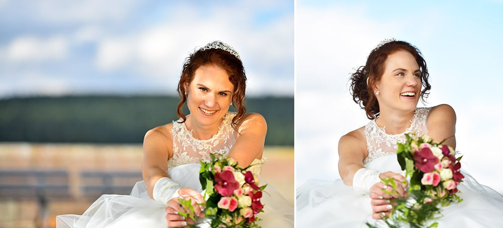 Hochzeitsfotograf Fotograf Plassenburg Coburg Max Hoerath Fotostudio Bayreuth - Hochzeitsfotos Sandra & Bastian