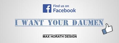 Facebook-Max-Hoerath-Design