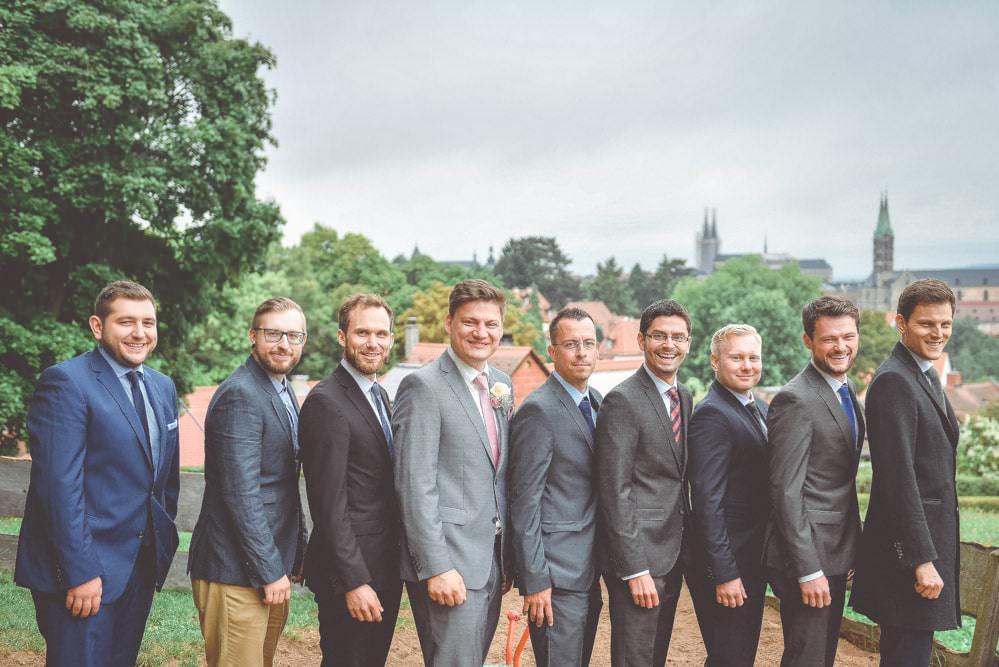 Hochzeit Bamberg Hochzeitsfotograf Spezikeller