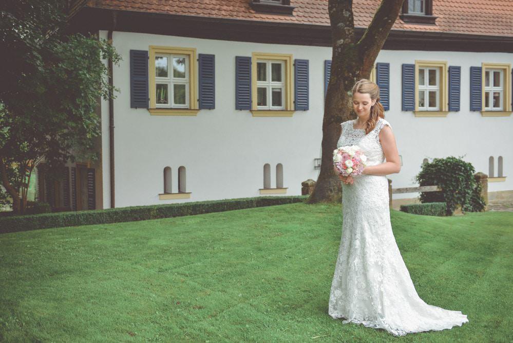 Hochzeitsfotograf Fotograf Hochzeit Wedding Fotostudio Ristorante da Francesco dom alte hofhaltung bamberg max hoerath 33 - Traumhochzeit in Bamberg - Sarah & Chris