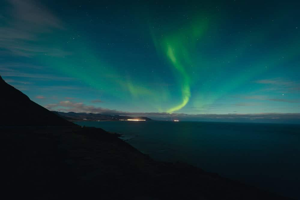 Polarlichter fotografieren