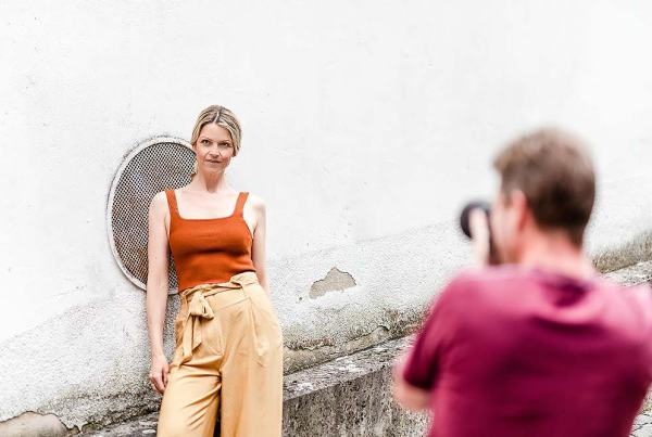 Die top Secrets der Portraitfotografie - tips und tricks