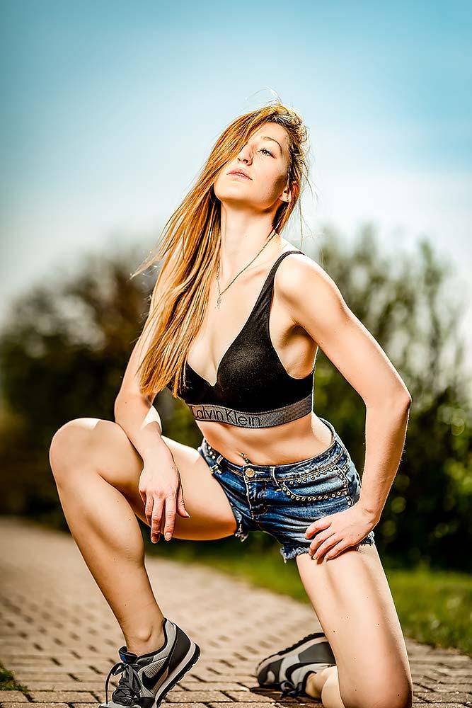 aktfotografie workshop erotikfotografie fotoshooting fotograf akt erotik teilakt dessous Boudoir kulmbach bayreuth bamberg coburg hof broncolor - Dein Fotokurs – In der Sonne fotografieren