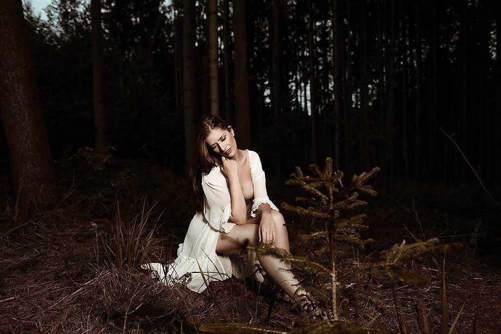 Sensual Boudoir fotografie fotograf max hoerath design
