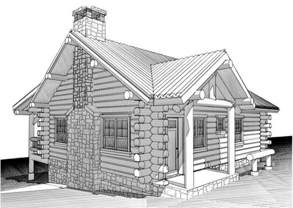 2 Bedroom Log House Plans. master bedroom house plans bedroom ...