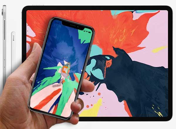 8 fonds d u2019ecran officiels ipad pro 2018 pour ipad    iphone  gratuit   u2013 universmartphone