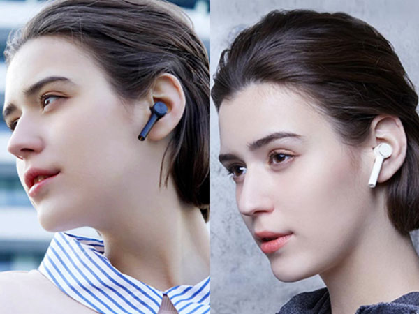 xiaomi mi air airdots pro clones airpods contrefacon 3 - Avec AirDots Pro Xiaomi Clone les AirPods pour 60 $ (video)