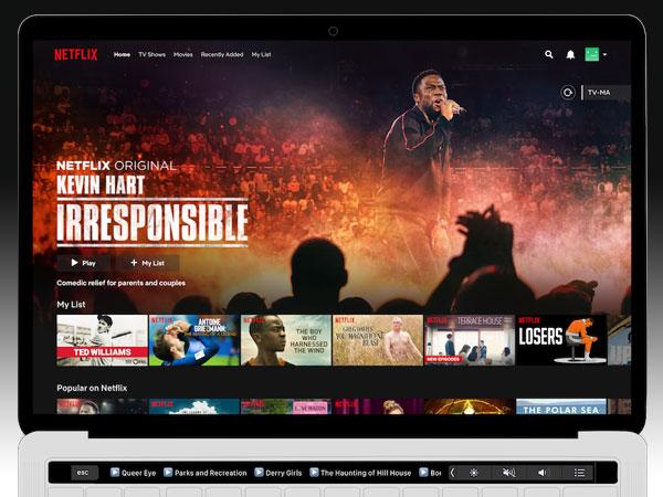 clicker lecteur client netflix macos mac 1 - Clicker Mac - Nouveau Lecteur Natif pour Netflix