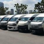 maxi cab singapore and minibus charter