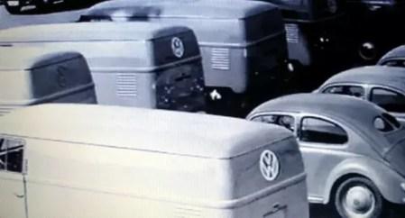 O VW Transporter tornou-se um símbolo de dedicação e vontade efetiva de trabalho. Ele preenchia a lacuna que havia entre os automóveis e os caminhões.