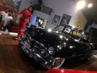 Curitiba Antique Car 3