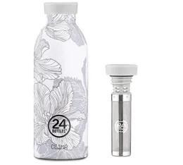 bouteille clima cloud mist 50 cl infuseur a the 24 bottles