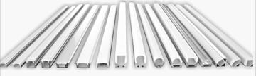 LED Aluminum Channel