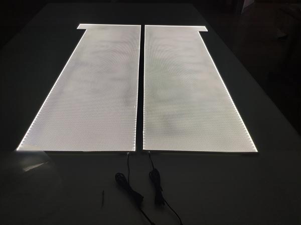 LED Sheet Panel