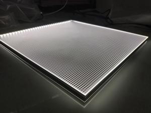 LED Light Guide Plate