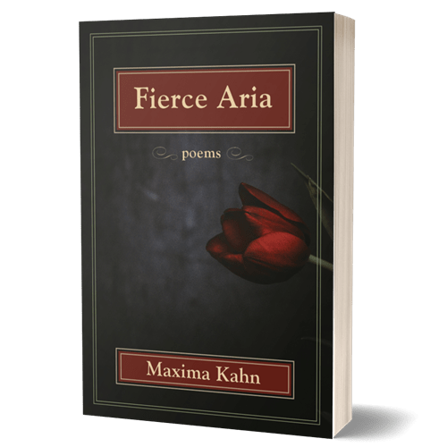 Fierce Aria by Maxima Kahn