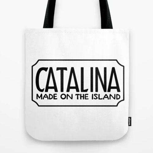 Catalina Island MOTI Tote