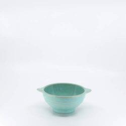 Pacific Pottery Hostessware 36A Bowl Green