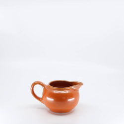 Pacific Pottery Hostessware 400 Pitcher Red