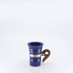 Pacific Pottery Hostessware 411 Tumbler Pacblue
