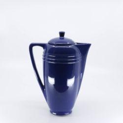 Pacific Pottery Hostessware 442 Demitasse Pot Pacblue