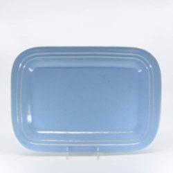 Pacific Pottery Hostessware 616 Tray Delph