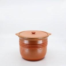 Pacific Pottery Hostessware 211 Deep Casserole