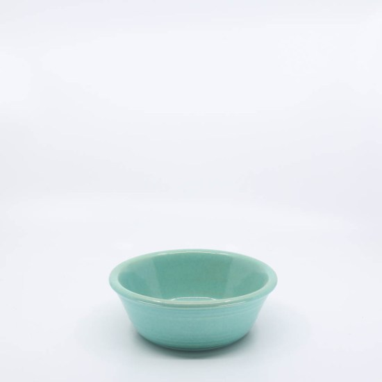 Pacific Pottery Hostessware 212 Pudding Dish Small Green