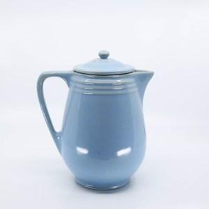 Pacific Pottery Hostessware 417 10-Cup Coffeepot Delph
